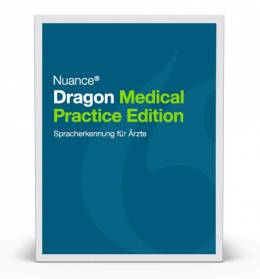 Softwarebox Dragon Medical Practice Edition